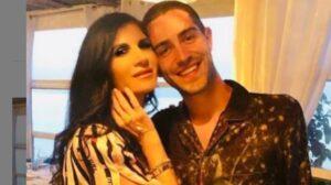 Tommaso Zorzi insieme a Pamela Prati