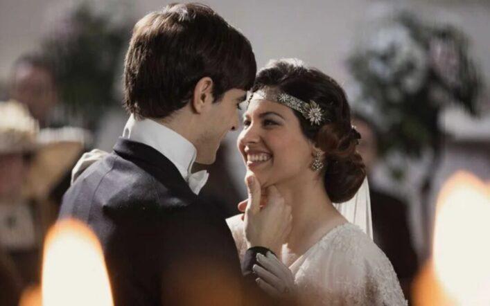 Una vita, anticipazioni Spagna: Emilio e Cinta si sposano (Video)