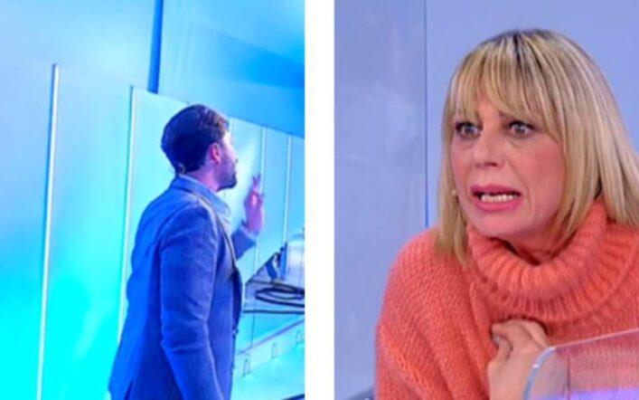 Uomini e donne, Armando contro Aurora per le anticipazioni: è lei la «talpa»?