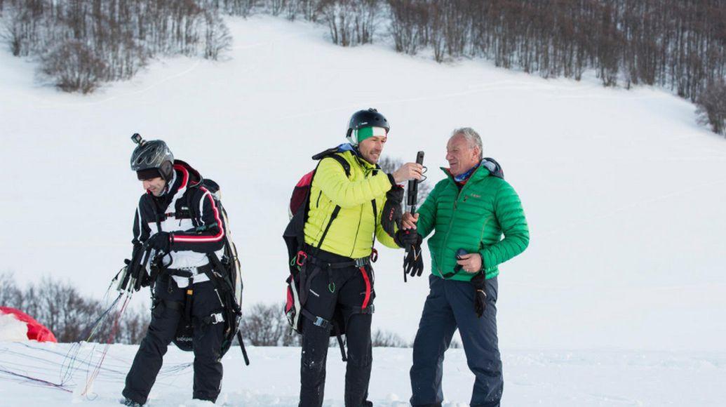 Campioni di domani, il talent sulla montagna trasmesso su Rai2