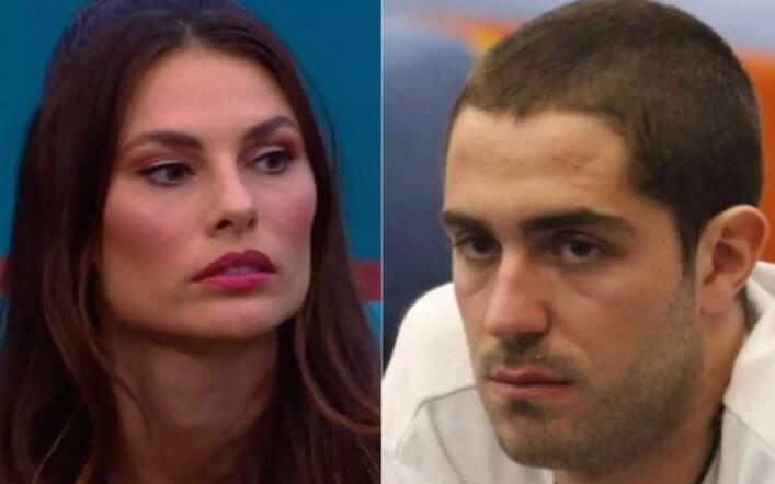 Grande Fratello Vip, Dayane Mello contro Tommaso Zorzi: le frasi che indignano i social