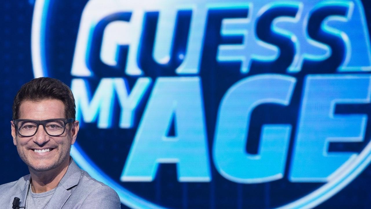 Guess My Age torna su TV8 con delle novità: 10 nuovi Vip tra cui Damante e altri