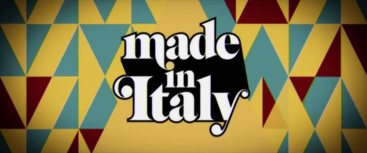 Made in Italy, stasera in tv su Canale Cinque: cast, trama e anticipazioni della serie tv