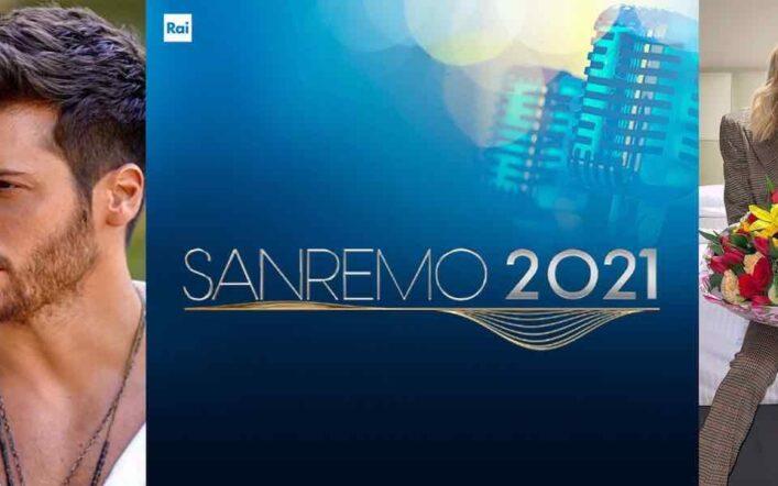 """Sanremo 2021, la Rai decide: """"Niente pubblico"""", vietati anche tutti gli eventi"""