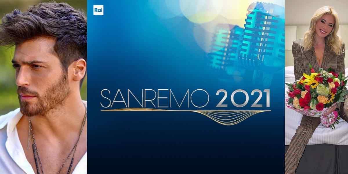 Sanremo 2021, i programmi del daytime non traslocano al teatro Ariston: i motivi