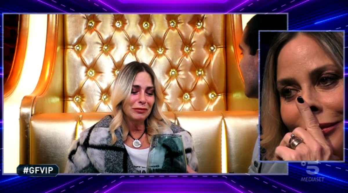 Stefania Orlando ripercorre il rapporto d'amicizia con Tommaso Zorzi al Grande Fratello Vip