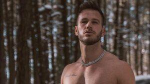 Matteo Diamante de La pupa e il secchione