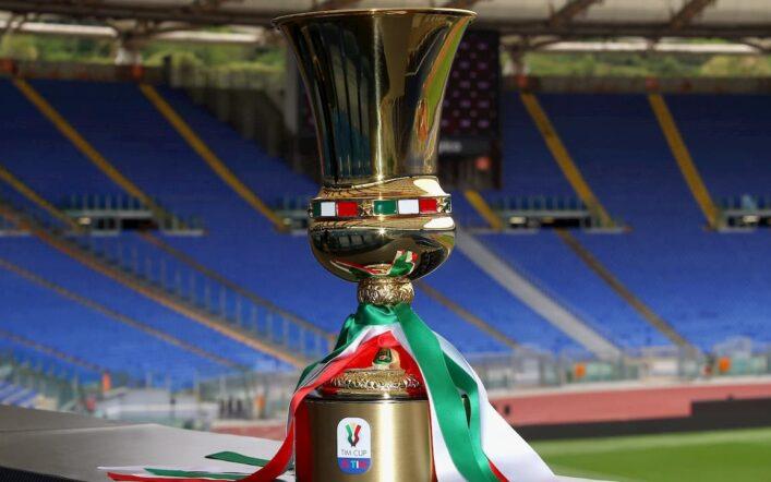 Coppa Italia quarti di finale, come e dove vederli in tv dal 26 al 28 gennaio 2021