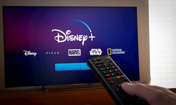 Dispositivi compatibili Disney+