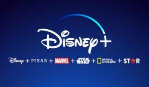 Disney+ con Star aumenta il prezzo dell'abbonamento
