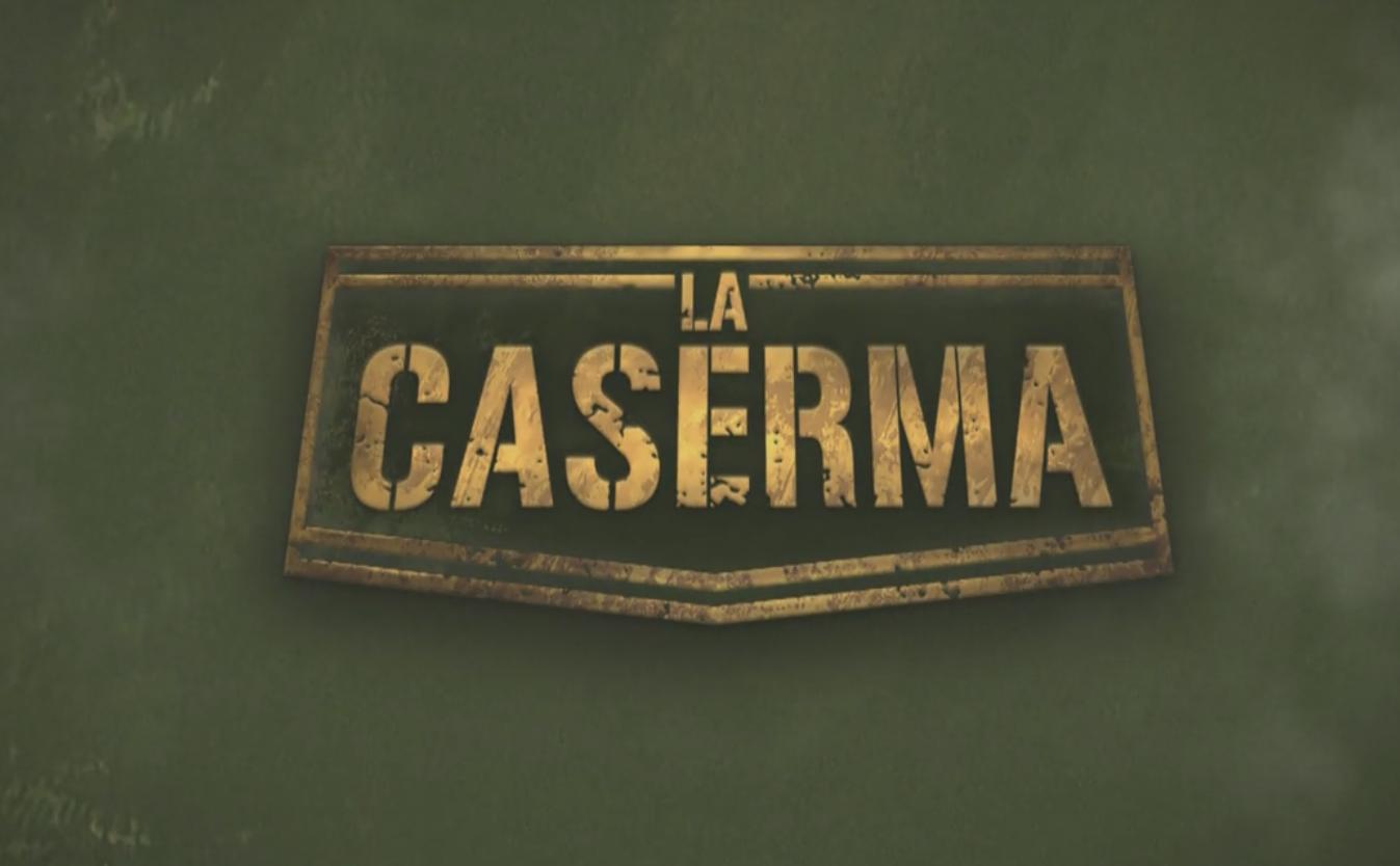Quando va in onda la finale de La Caserma? Ecco la data esatta