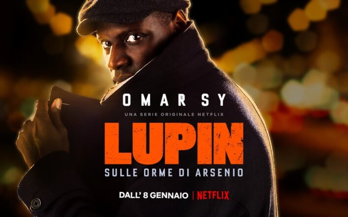 Lupin, Netflix annuncia che la seconda parte ci sarà: ecco quando