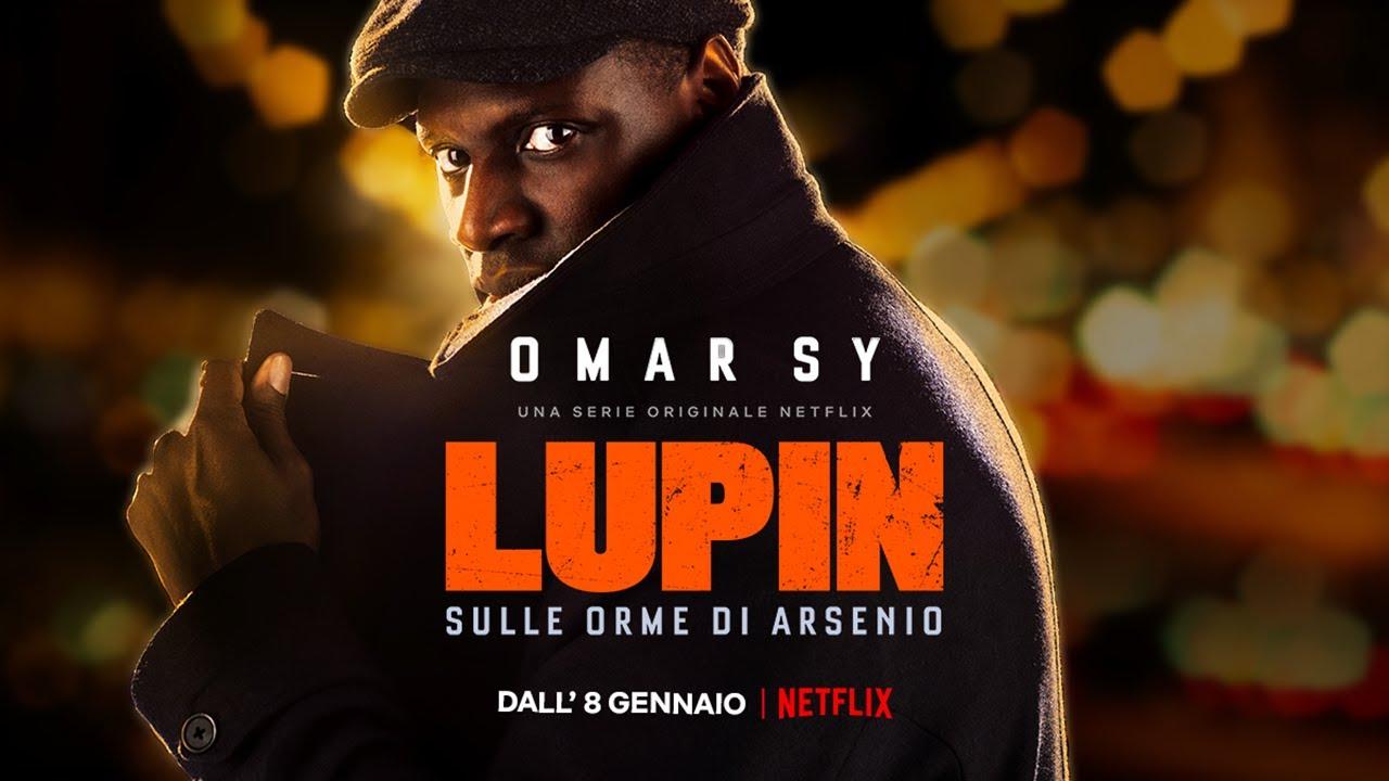 Lupin, tutto quello che c'è da sapere sulla nuova serie Netflix