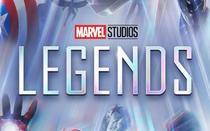Disney+, la serie Marvel Studios: Legends debutta oggi con Wanda e Vision