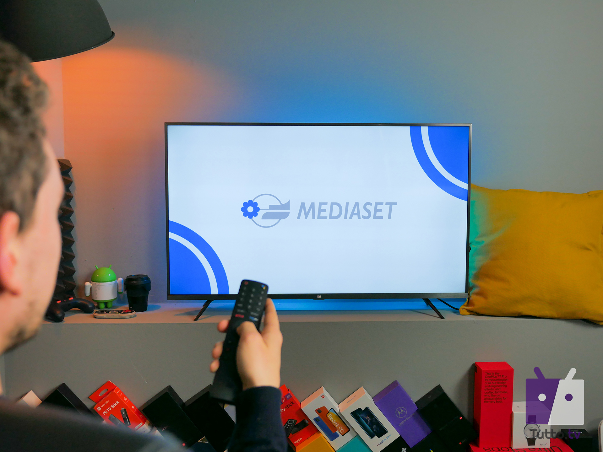 Palinsesti Mediaset, la programmazione per il mese di febbraio