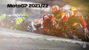 MotoGP 2021 2022