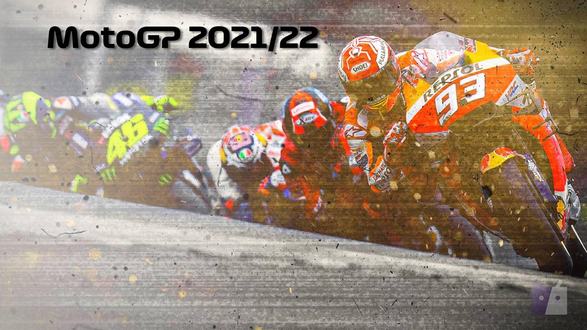 MotoGP, GP di Doha 2021: dove vedere la gara in TV e streaming