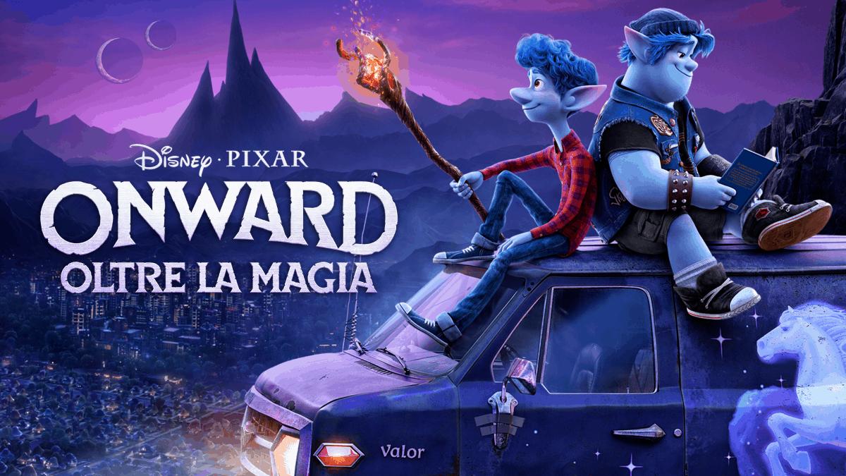 Onward – Oltre la magia, tutto quello che c'è da sapere sul film Disney+