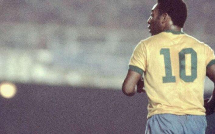 Pelé: il re del calcio, quando esce il documentario su Netflix? La data esatta