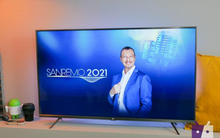 Sanremo 2021, classifica della prima serata del 2 marzo: chi c'è al primo posto