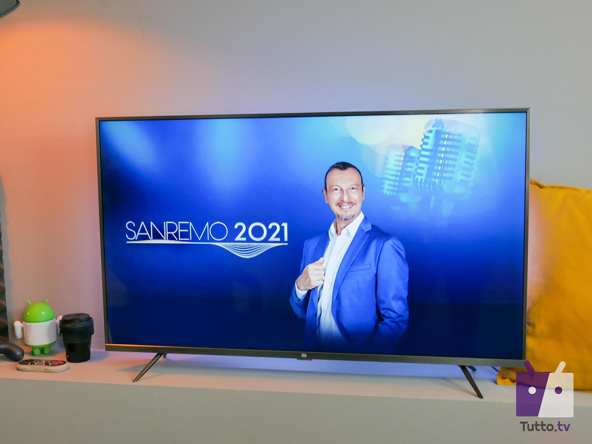 Sanremo 2021, ecco la classifica generale big della terza serata