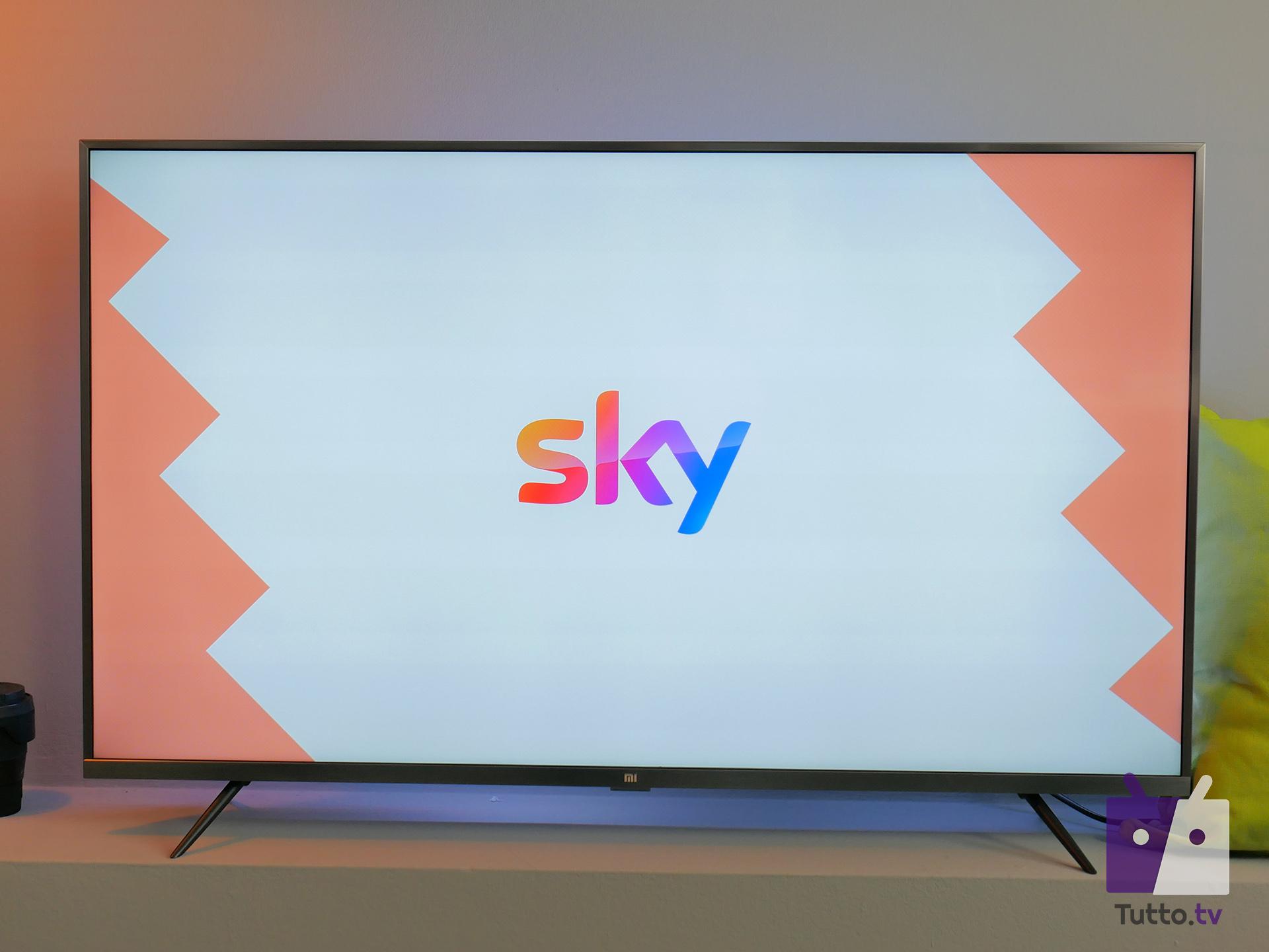 Sky |  in arrivo 4 nuovi canali? 2 dedicati alle serie tv |  2 per documentari e natura