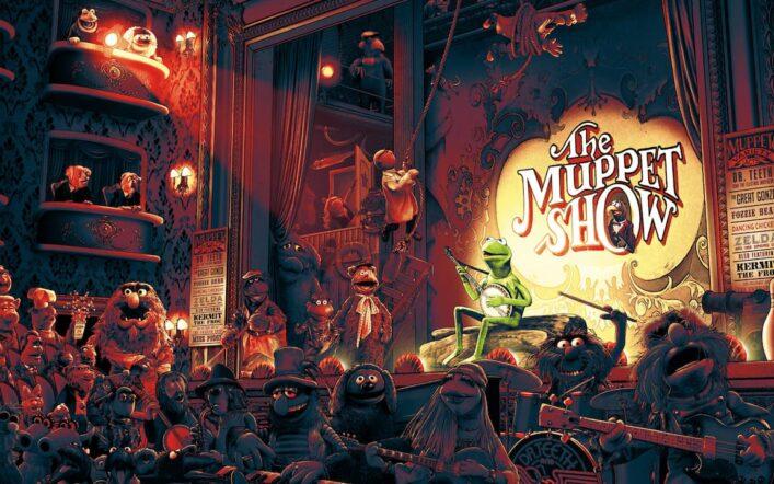 Disney+, in arrivo tutte e cinque le stagioni di The Muppet Show
