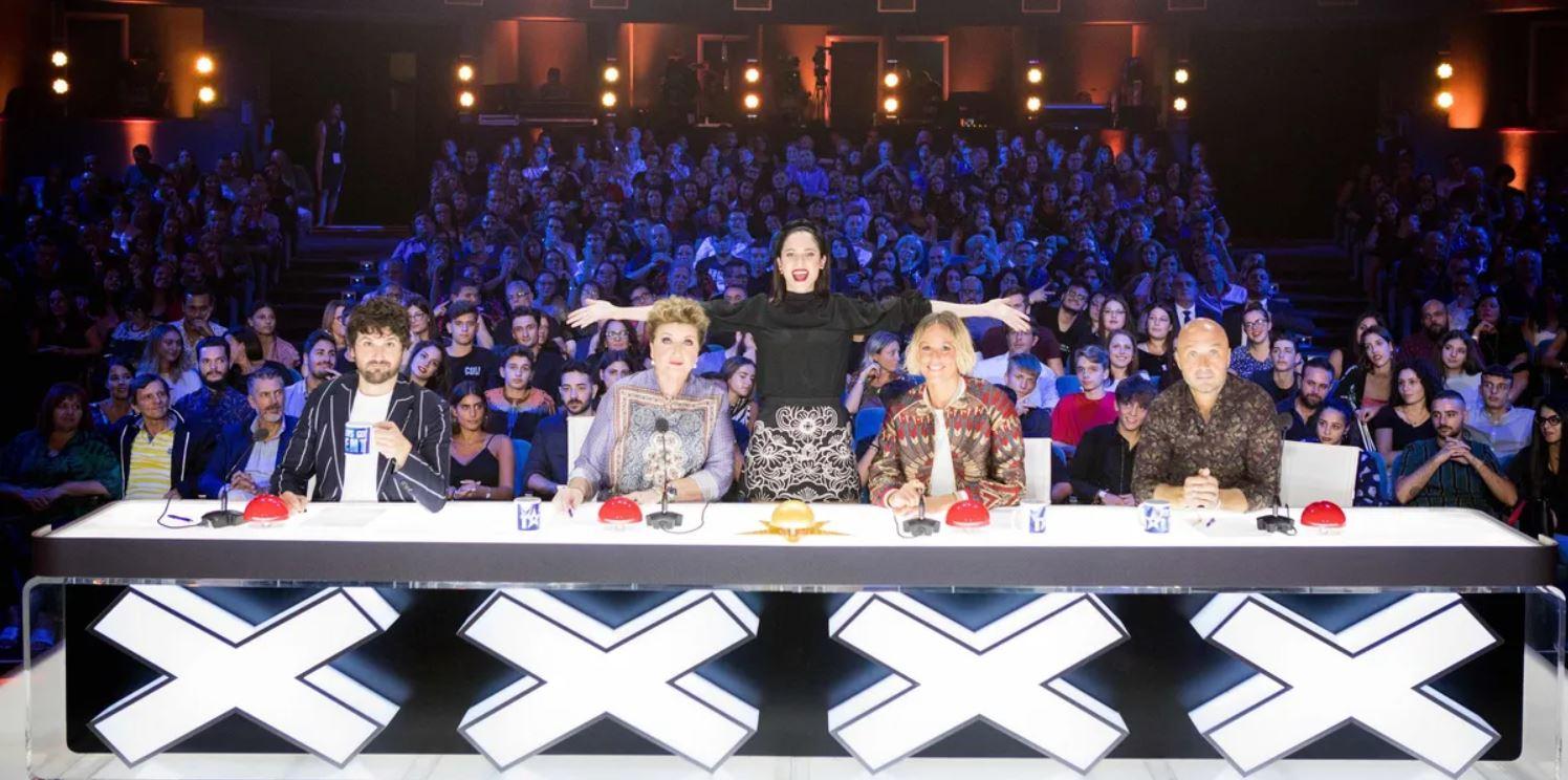 Italia's Got Talent, le migliori esibizioni della puntata di stasera su TV8