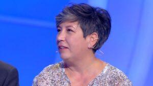 Maria Siponta viene insultata sul web durante la puntata di C'è Posta per Te di sabato 20 febbraio 2021