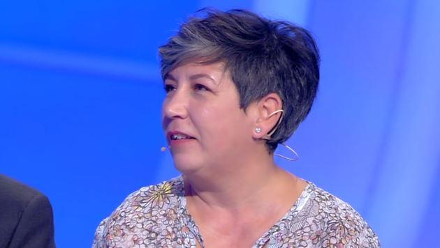 """C'è Posta per Te, Maria Siponta insultata: sul web diventa la """"matrigna cattiva"""""""