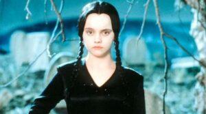 Wednesday della famiglia Addams diventerà una serie tv su Netflix