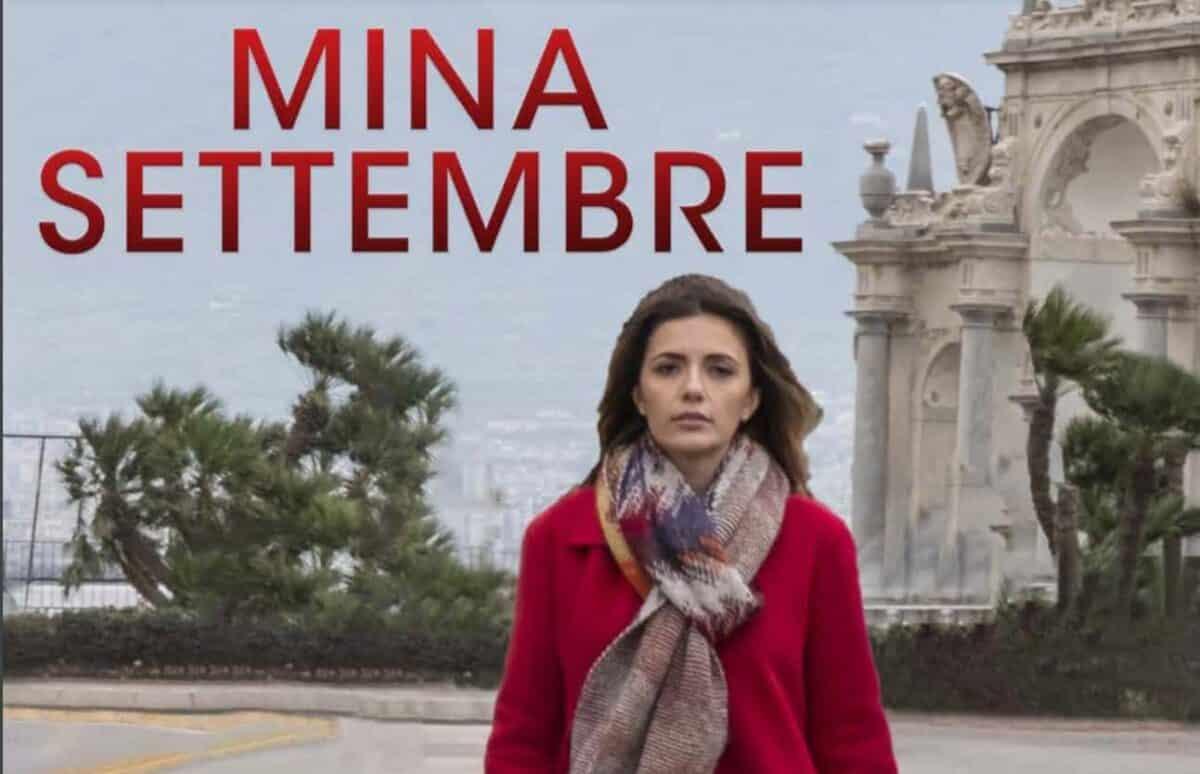 Mina Settembre, finale di stagione: le anticipazioni del 14 febbraio