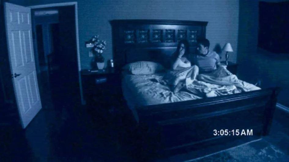 Paranormal Activity 7 sarà un reboot: ecco la data di uscita e chi è il regista