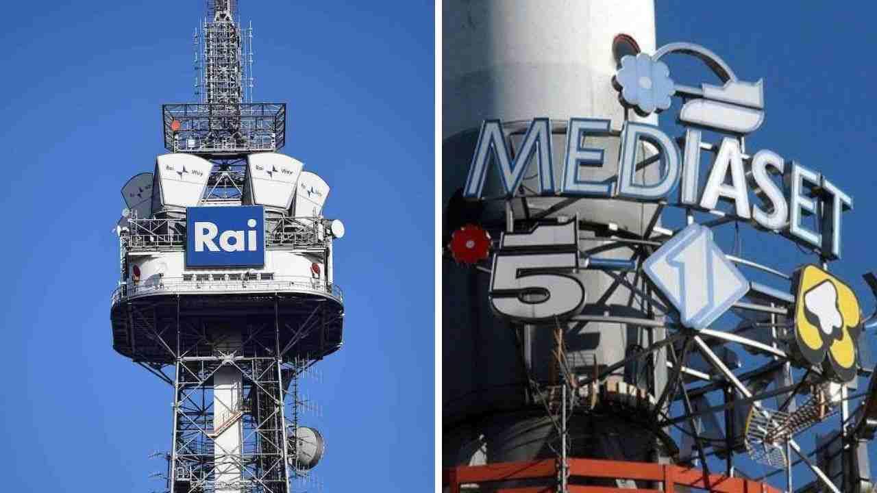 Rai e Mediaset finiscono in tribunale per alcuni servizi di Striscia la notizia