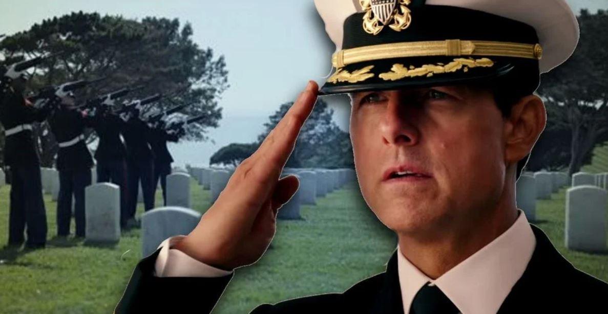 Top Gun 2 Maverick, è possibile che sarà proprio a lui a morire nel sequel
