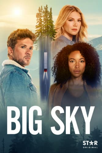 Big Sky, serie tv Star Original su Disney Plus