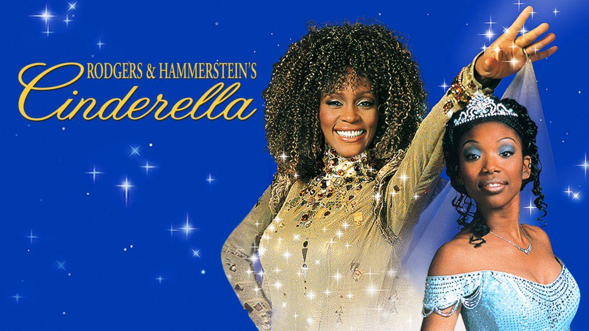Cenerentola di Rodgers e Hammerstein in arrivo in esclusiva su Disney+