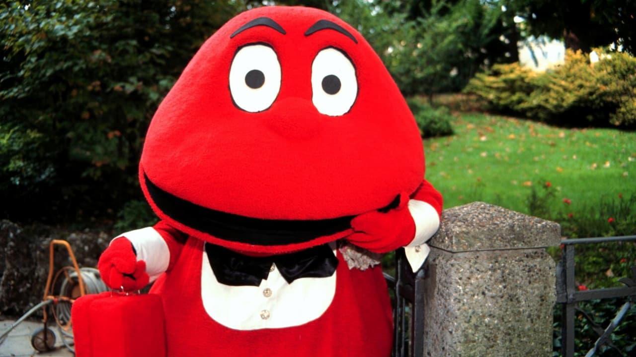 Chi si nasconde dietro il Gabibbo, il pupazzo rosso di Striscia la notizia?