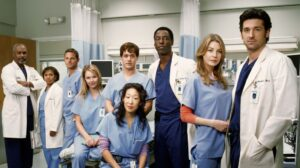 Greys Anatomy disponibile su Disney Plus Star quando esce