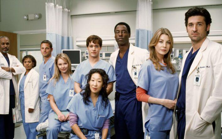 Disney Plus Star, Grey's Anatomy: in arrivo il cofanetto completo. Ecco quando