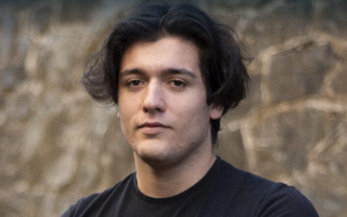 Emanuele Cimadoro, chi è il concorrente de La Caserma