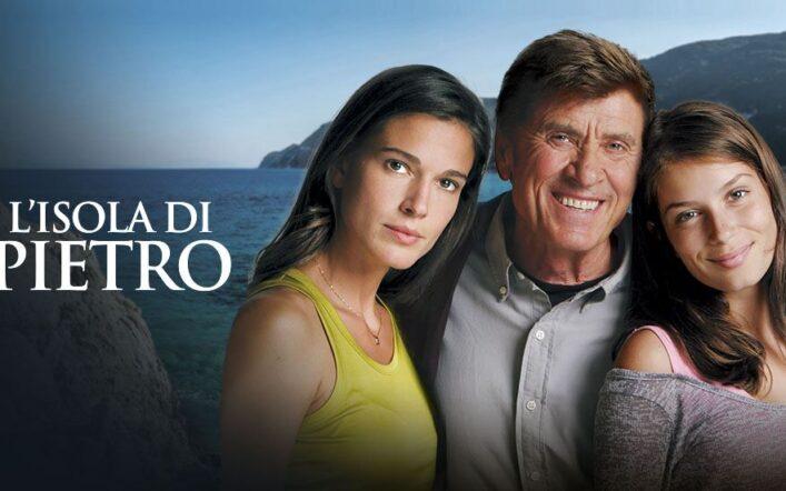 L'Isola di Pietro 4, quando esce la nuova stagione della serie televisiva