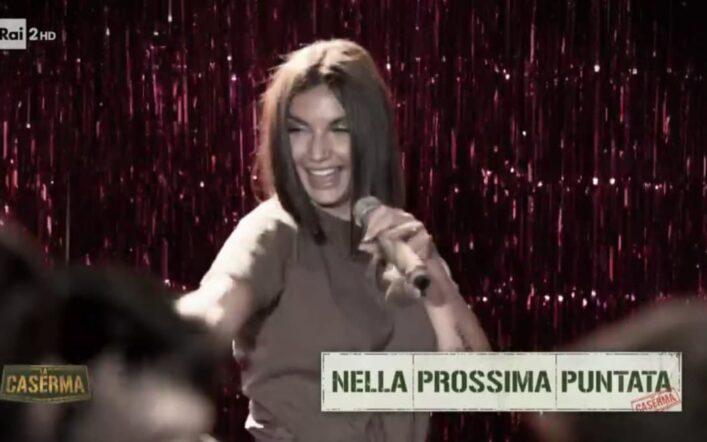 La Caserma, le anticipazioni dell'ultima puntata e quando va in onda