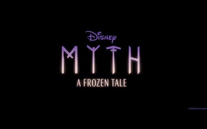 La leggenda di Frozen, il nuovo cortometraggio Disney+ gratis per gli abbonati