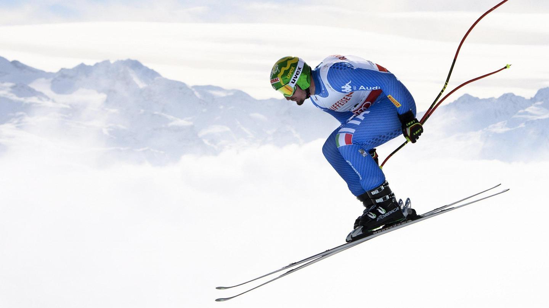 Mondiali Cortina, gli orari dello slalom speciale maschile di oggi