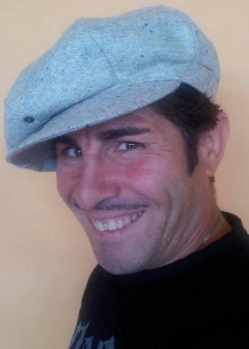 Rocco Gaudimonte, il Gabibbo di Striscia la notizia