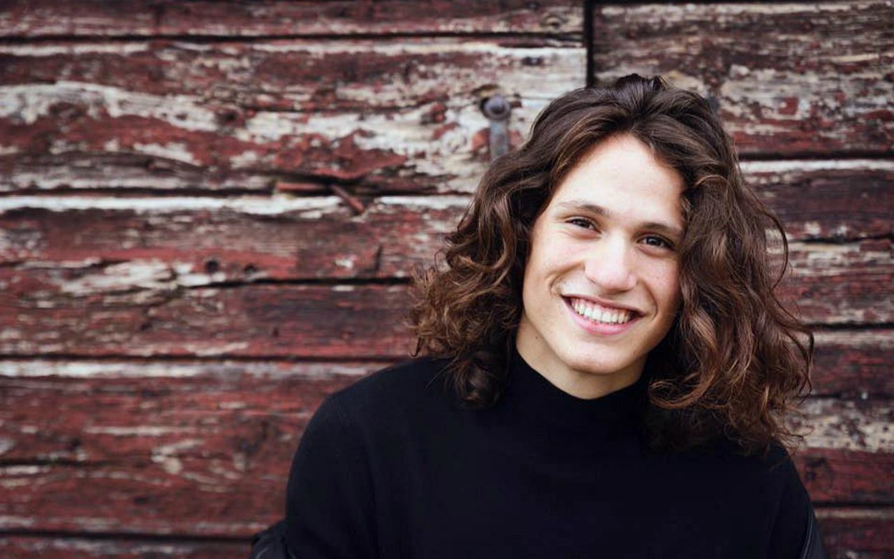 Sebastian Melo Taveira, chi è il ballerino professionista di Amici