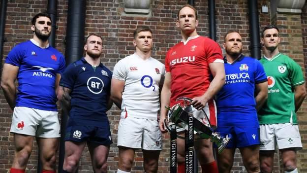 Torneo Sei Nazioni di rugby