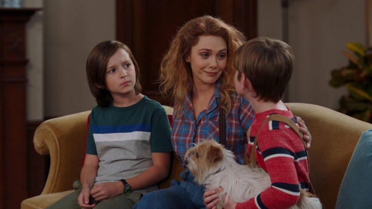 WandaVision, possibile amaro destino per Scarlet Witch e i suoi figli | SPOILER