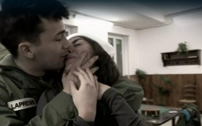 La Caserma, le anticipazioni della quarta puntata in onda il 16 febbraio